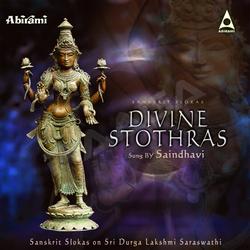 Divine Stothras - Saindhavi songs