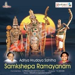 Sankshepa Ramayanam songs