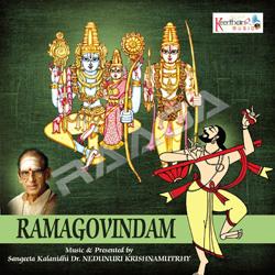 Ramagovindam songs