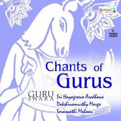 Chants Of Guru songs