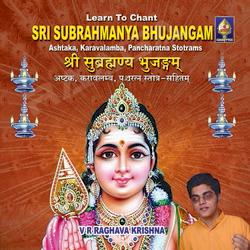 Learn To Chant - Shree Subrahmanya Bhujangam songs