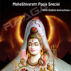 Mahashivaratri Pooja Special (With English Instructions) - Part 2 songs