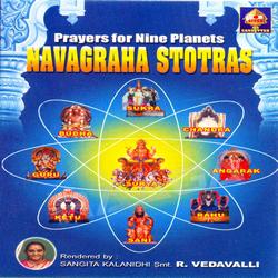 Prayers For Nine Planets Navagraha Stotram songs