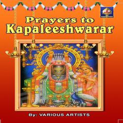 Prayers To Kapaaleeshwarar songs