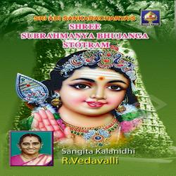Sri Subrahmanya Bhujanga Stotram songs