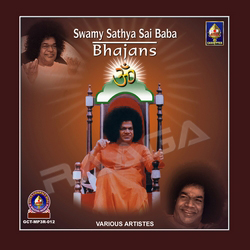 Swamy Satya Sai Baba Bhajans - Part 3 songs