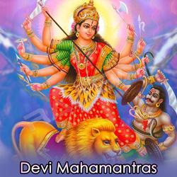 Devi Mahamantras songs