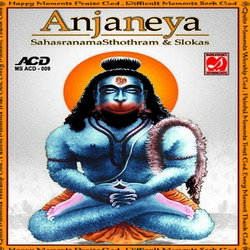 Anjaneya Sahasranama Sthothram And Slokas songs