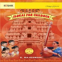 Slokas for Children (Part 2) - Vol 1 songs