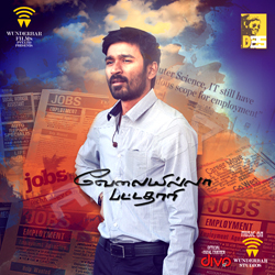 Velaiyilla Pattathari songs