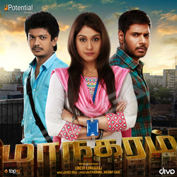 Maanagaram songs