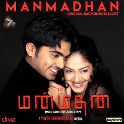 Manmadhan (OST) songs
