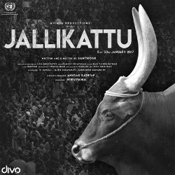 Jallikattu songs