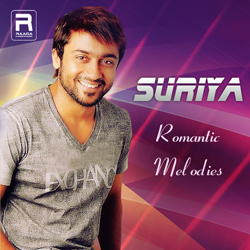 Suriya's Romantic Melodies songs