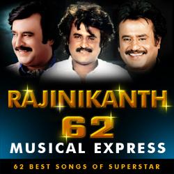 Rajnikanth 62 Musical Express songs
