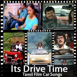 Its Drive Time songs