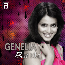 Genelia Best Hits songs