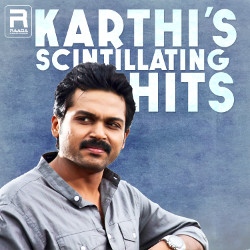 Karthi's Scintillating Hits songs