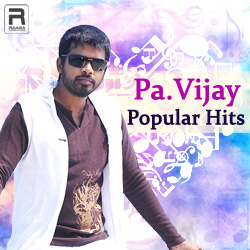 Pa. Vijay Popular Hits songs