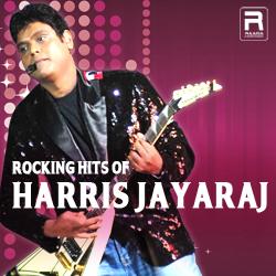 Rocking Hits Of Harris Jayaraj songs