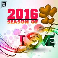 2016 - Season Of Love songs