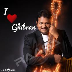 I Love Ghibran songs