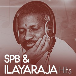 SP Balasubrahmanyam & Ilayaraja Hits songs
