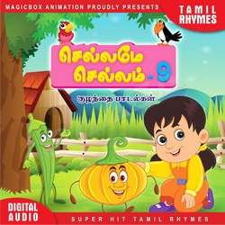 Chellame Chellam - Vol 9 songs