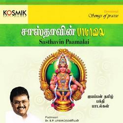 Sasthavin Paamalai - Iyyappan Tamil Songs songs