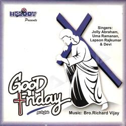 Good Friday songs