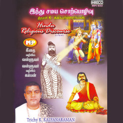 Hindu Religious Discourse - Vol 21 songs