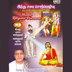 Hindu Religious Discourse - Vol 23 songs