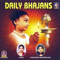 Daily Bhajans - Vol 2 songs