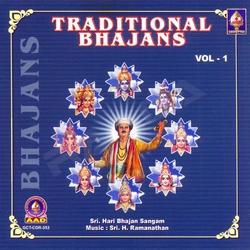 Traditional Bhajans - Vol 1 songs
