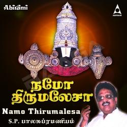 Namo Thirumalesa songs