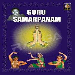 Guru Samarpanam songs