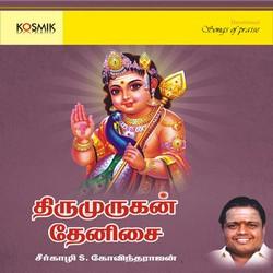 Thirumurugan Thaenisai songs