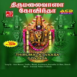 Thirumalai Vaasa Govinda songs
