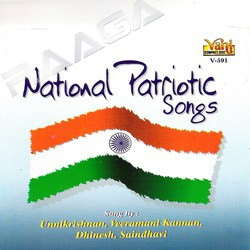 National Patriotic Songs songs