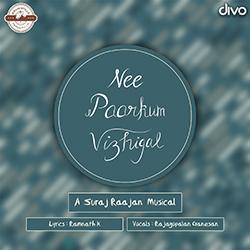 Nee Paarkum Vizhigal songs