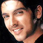 Zayed Khan