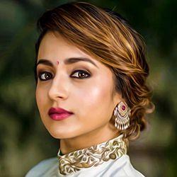 Telugu Trisha Radio