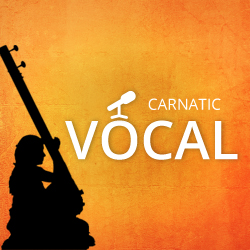 Hindi Carnatic Vocal Radio