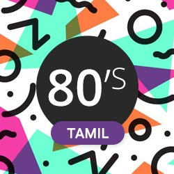 Tamil 80`s Radio