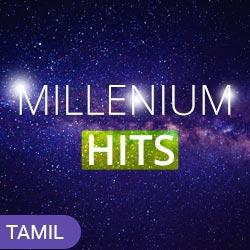 Tamil Millenium Hits Radio