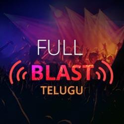 Telugu Raaga`s Full Blast Radio