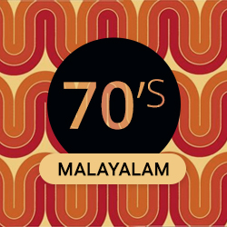 Malayalam 70`s Radio