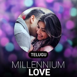 Millennium Love radio