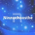 Ninnuchoosthe songs