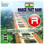 March Past Band (Patriotic INS) songs